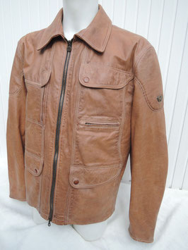 Matchless Kensington 2.0 jacket neues Modell brown