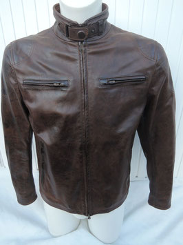 Matchless Osborne Pure Motorcycle Collection Antique brown