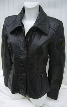 LEAS Antique black
