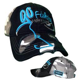 Cap GO FISHING