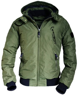 Jacket APACHE