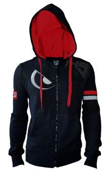 Sweat HOTSPOT black/red