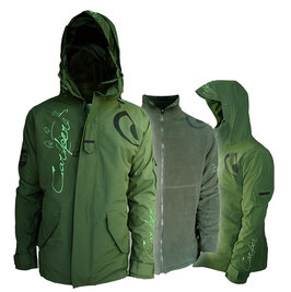 Jacket CARPER