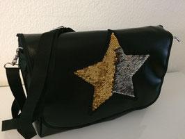 Messengerbag aus LKW-Plane