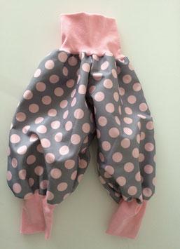 Pumphose Softshell für Kids