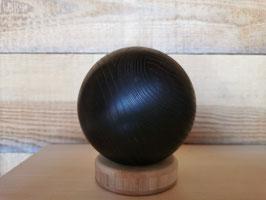 Kugel Massivholz