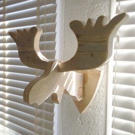 """Steigerhouten Moose """"M"""""""