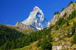 Alpenrundflug mit Gletscherlandung à 150 min