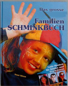 Schminkbuch für die Familie