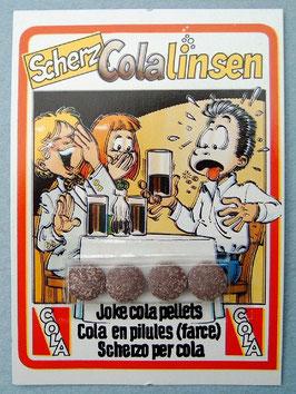 Colalinsen