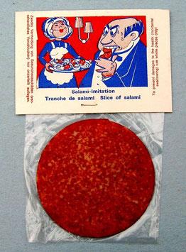 Plastic Salami