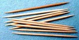 Bitter Toothpicks