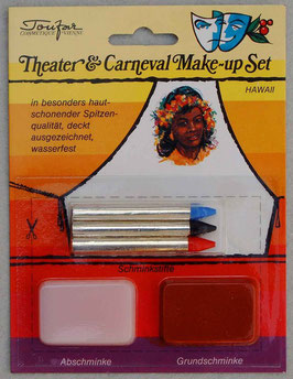 Small Make-Up Set