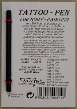 Tattoo-Stift
