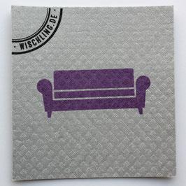 Sofa | lila