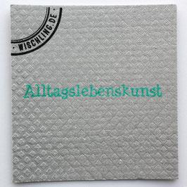 Alltagslebenskunst | türkis
