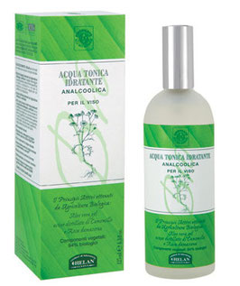 MOISTURIZING WATER TONER