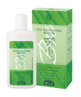 DELICATE INTIMATE CARE WASH