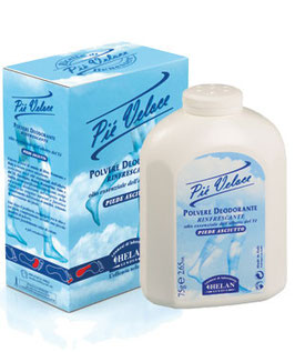 DEO-PUDER