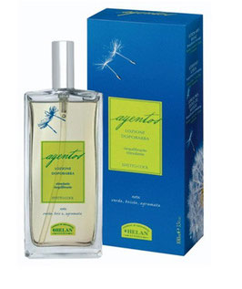 AFTERSHAVE-LOTION