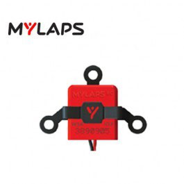 RC4 TRASPONDER MYLAPS NEW