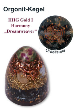 "HHG Gold I Harmony ""Dream Weaver"""