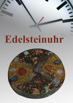 Edelsteinuhr