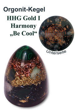 HHG Gold I Harmony Be Cool