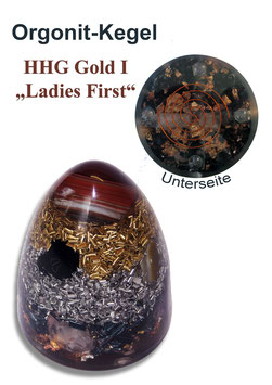 HHG Gold I Ladies First