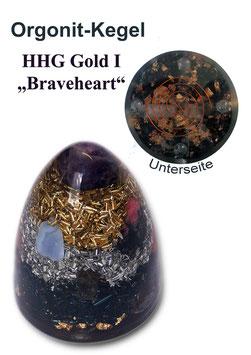 """HHG Gold I """"Braveheart"""""""