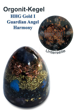 "HHG Gold I  ""Guardian Angel Harmony"""