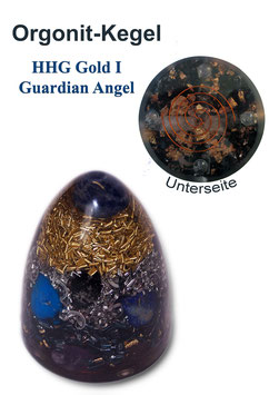 "HHG Gold I  ""Guardian Angel"""