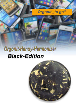 Handy-Harmonizer Black-Edition