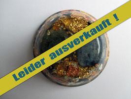 Orgon Kraft-Medallion Rubbeldiekatz