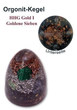 """HHG Gold I """"Goldene Sieben"""""""