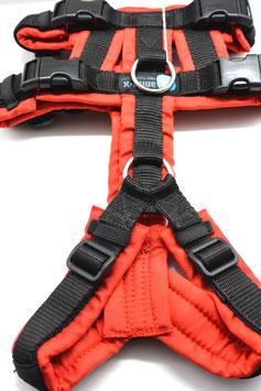 AnnyX rot/schwarz Safety Gr. XS