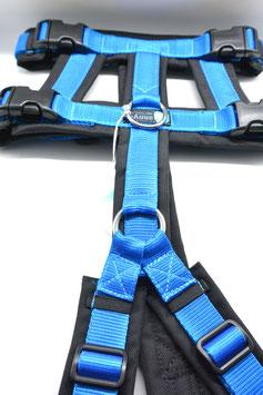 AnnyX Safety schwarz/blau Gr. M