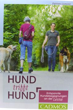 Hund trifft Hund von Katrin Lismont