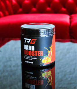 TRG Hard Booster