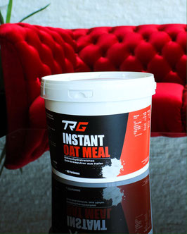 TRG Instant oat meal