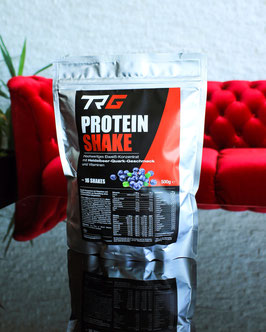 TRG Protein Shake