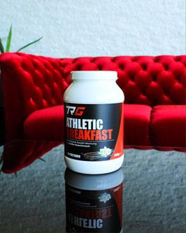 TRG Athletic Breakfast