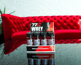 TRG Whey Shots