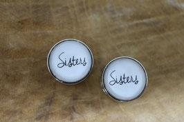 """Schiebeperlen """"Sisters"""" (2 Stück)"""