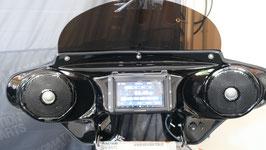 MAX6-x-S2-DD Alpine-Ilx650 Vivid-Black  Demo
