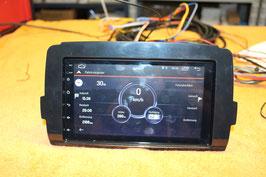 MAX8-NAVI-E-Glide - Standard 2019-2020 -Soundupgrade-Set