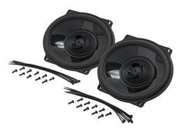 MAX-RF-Motorcycles Lautsprechersystem TMS65 für Fairingeinbau FLHT/X/FLTR/X