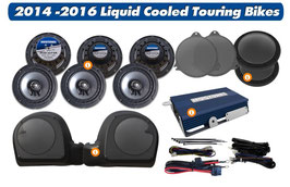 MAX-4405-0406-6-Speaker-Kit für FLH-Modelle ab 2014