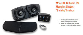 MAX-MS-Fairing-Stereo-Set
