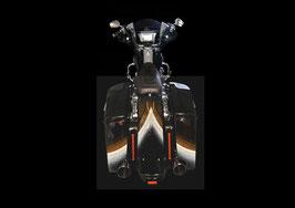 MAX-HF01 -Heckfender für FL2/FL3-Modelle